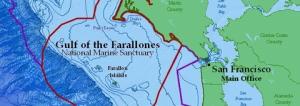 farallones